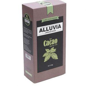 Bột cacao nguyên chất Alluvia