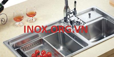 inox 430 có khả năng chống ăn mòn tương đối thấp