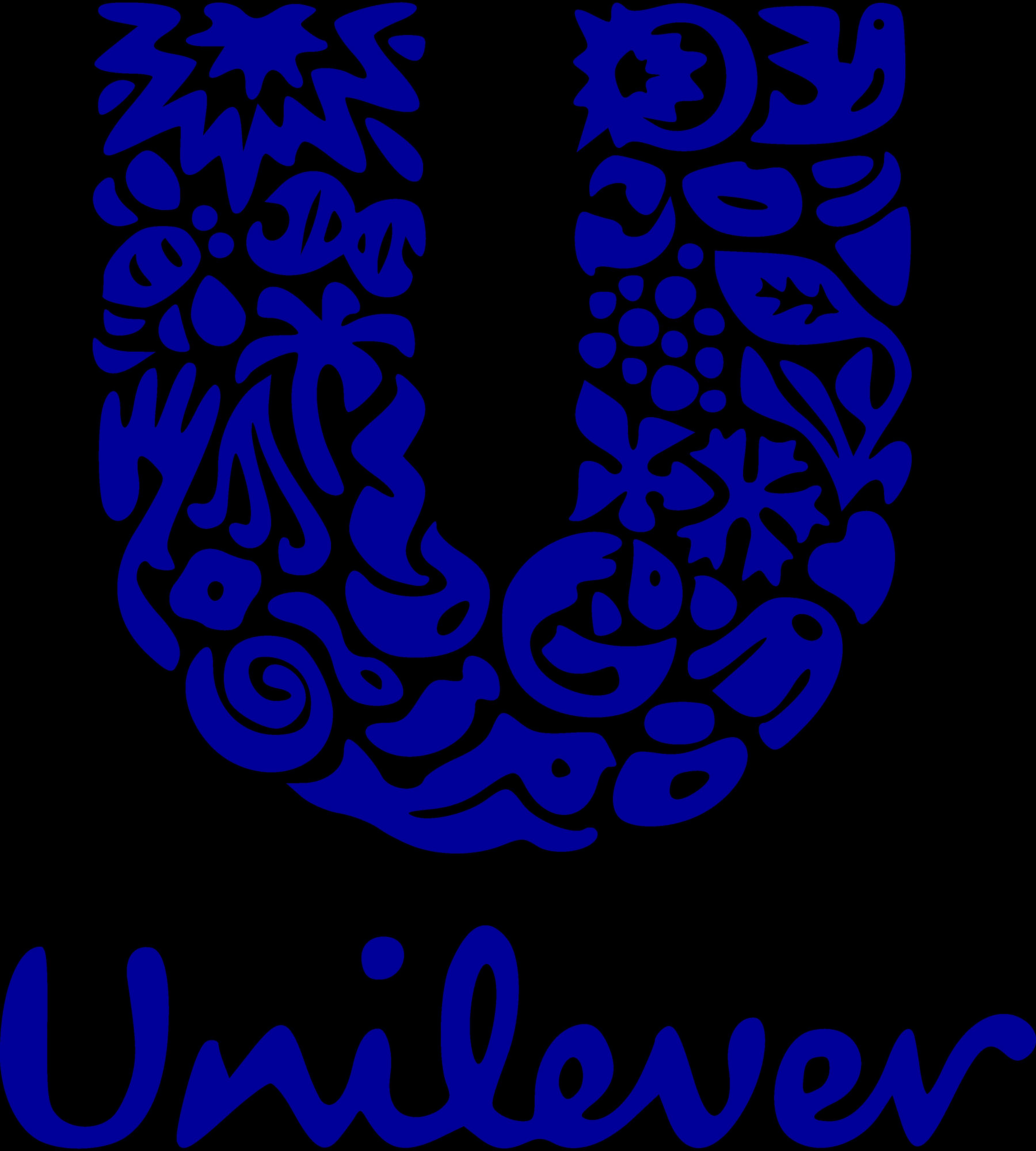 Logo áo mưa Unilever