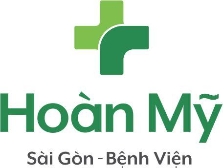 Logo áo mưa rando - Bệnh viện hoàn mỹ