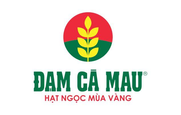 Logo ĐẠM CÀ MAU - áo mưa rando