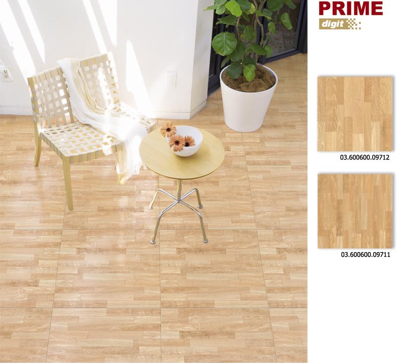 Gạch giả gỗ thương hiệu Prime là một trong những loại gạch chất lượng nhất