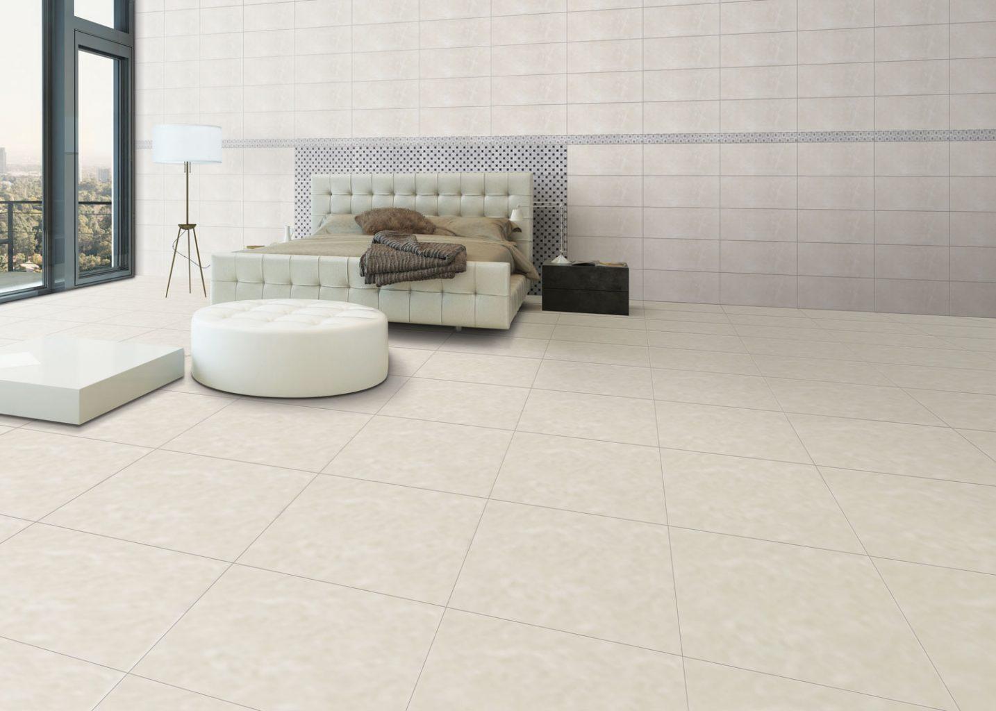 Gạch Ceramic được sản xuất một cách đặc biệt nhất nhằm đảm bảo tính thẩm mỹ cho ngôi nhà