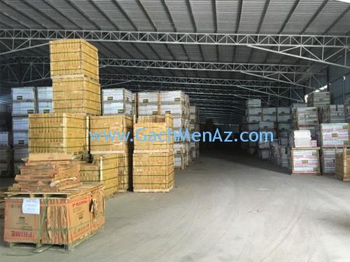 Kho gạch giá rẻ tại Quận Bình Tân