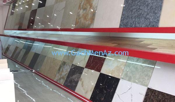 Gạch men AZ là tổng đại lý gạch lát nền có uy tín lâu năm trên thị trường
