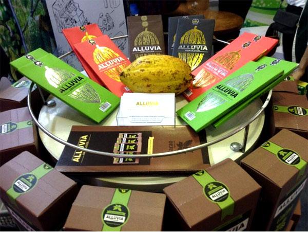 Tác dụng của bơ cacao và các sản phẩm từ bơ cacao là giúp hệ thần kinh thư giãn
