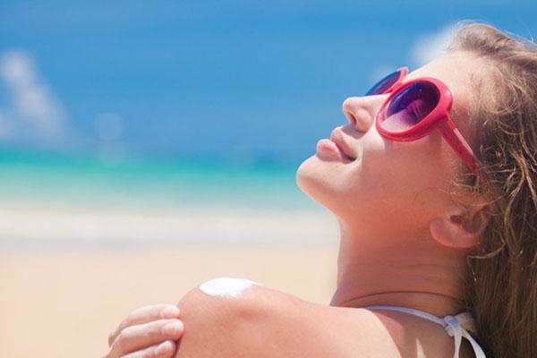 Socola đen có thể giúp làn da của bạn khỏe mạnh hơn và cải thiện làn da trước ánh nắng mặt trời