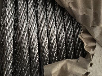 dây cáp inox 316 phi 12mm