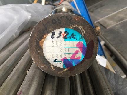 láp inox 431
