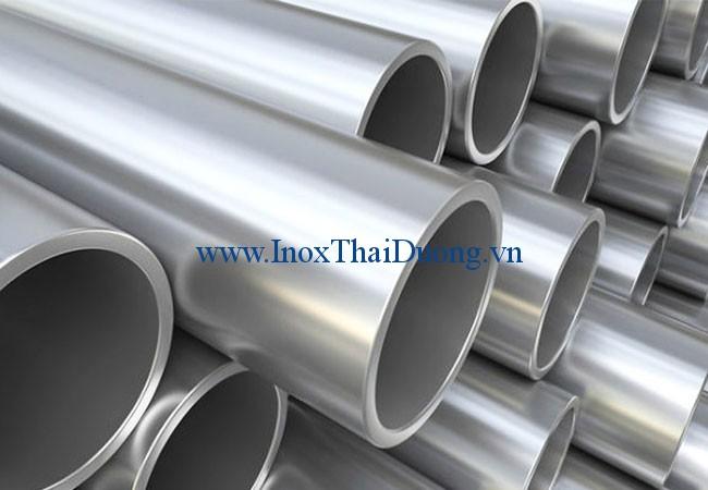 Inox 310S của Công ty Kim khí Thái Dương đảm bảo chất lượng tốt nhất