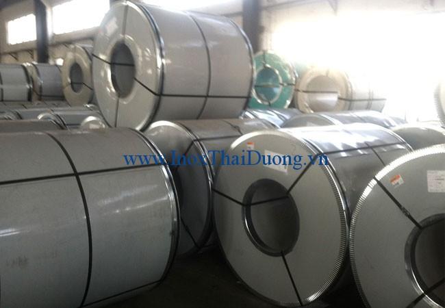Inox 310S chuyên được sử dụng trong công nghiệp