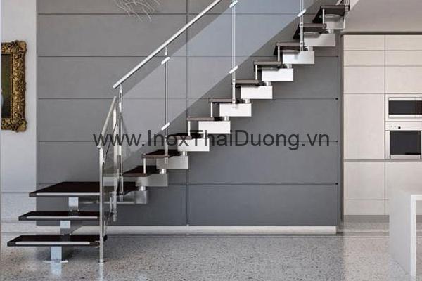 Inox 201 được sử dụng chế tạo thành đồ trang trí nội thất chất lượng