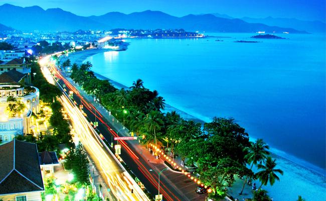 Địa điểm tiêu biểu tại Khánh Hòa