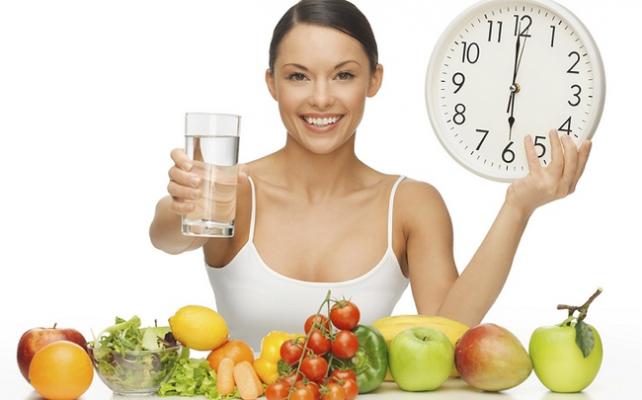 đảm bảo chế đệ dinh dưỡng đúng cách và đầy đủ