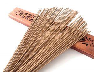 Nhang sạch thảo dược không độc hại