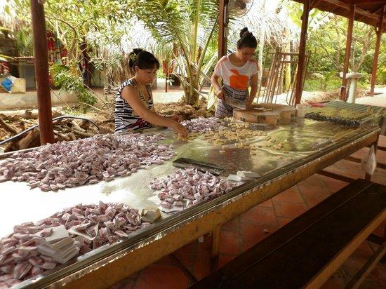 Things to buy in Mekong delta