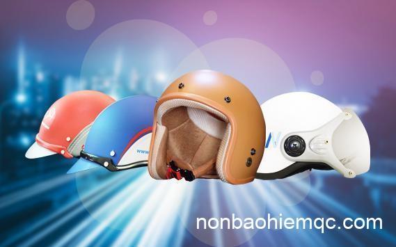 Mũ bảo hiểm vừa có nghĩa vừa hữu ích để làm quà tặng