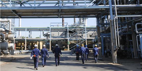 Xưởng sản xuất inox 304