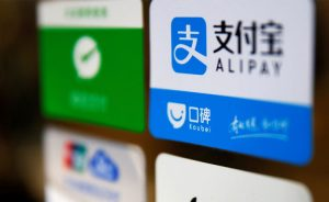 đăng ký Alipay