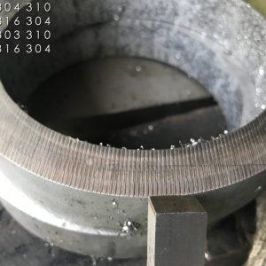 ỐNG INOX 310S