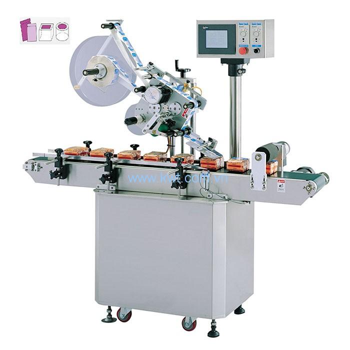Máy dán nhãn tự động KWT-620C