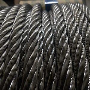 dây cáp inox 316 phi 7mm