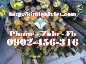 Láp inox 304 inox 316 phi 25mm