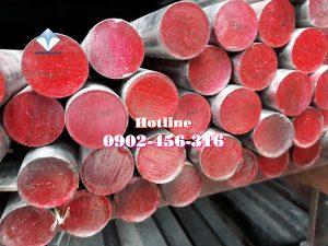 Láp inox 420 Inox 430 phi 45mm Nhật Bản