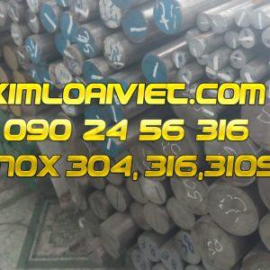 Láp Inox 440/440c 5mm