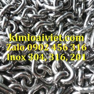 Xích Inox 316/316L
