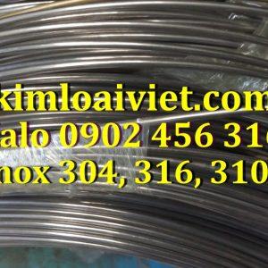 Dây Inox Sus 310s 3mm