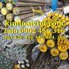 Láp Inox 420j2 Phi 20