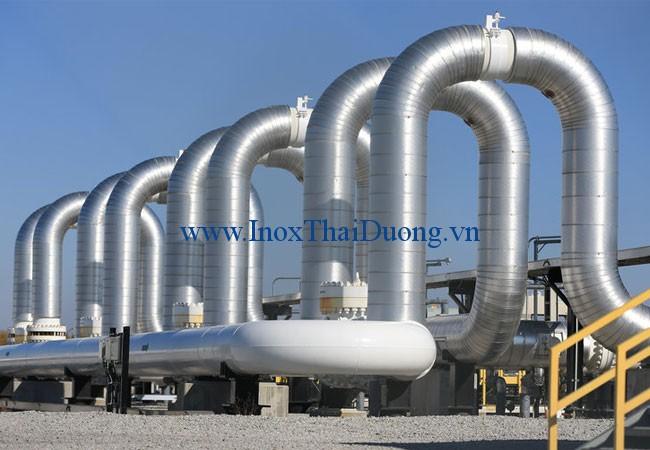 SUS 310S ứng dụng rộng rãi trong công nghiệp