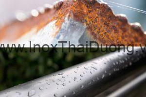 Inox 310s được ưa chuộng vì có tính chống ăn mòn cao mà các loại Inox thông thường khó có thể so bì kịp