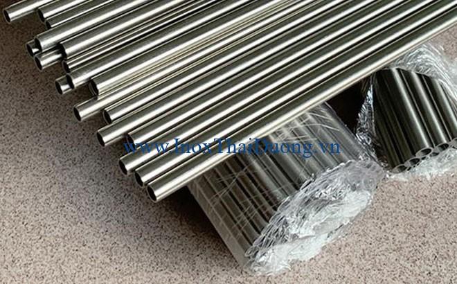 Sức bền, khả năng chịu lực của ống inox phi 3mm tương đối tốt