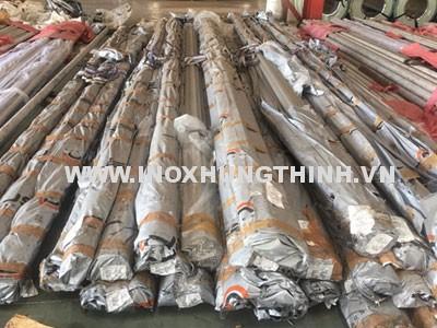 Bảng giá Inox 316 tại thị trường Việt Nam hiện nay