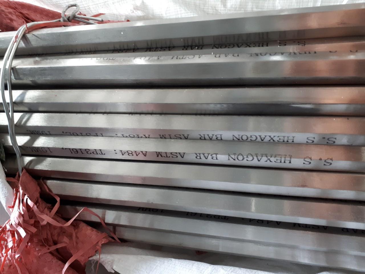 Lưu ý về đặc tính của thép Inox 316 so với các loại mác thép khác