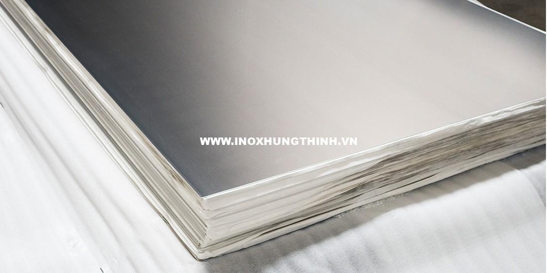 Giá Inox 304 bị ảnh hưởng bởi các yếu tố nào?