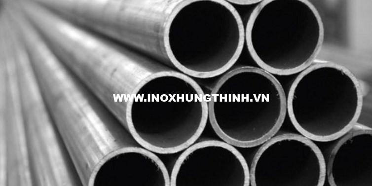 Giới thiệu về ống Inox 304
