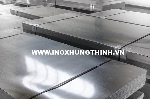 Inox 316 là loại Inox chứa molypden tiêu chuẩn