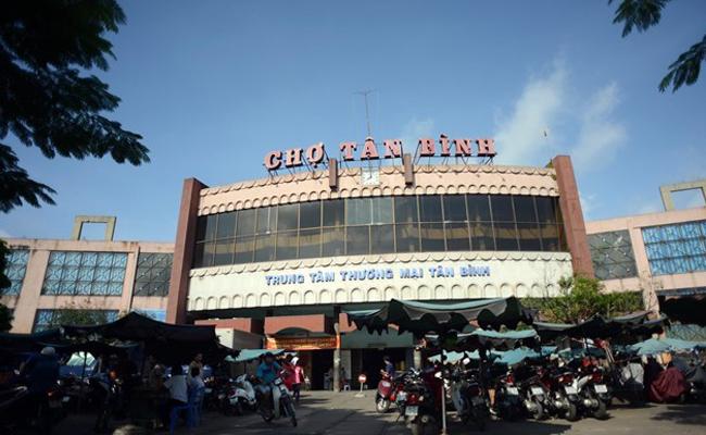 Địa điểm tiêu biểu tại quận Tân Bình