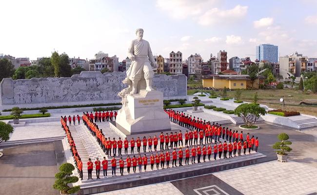 Địa điểm tiêu biểu tại Bắc Giang