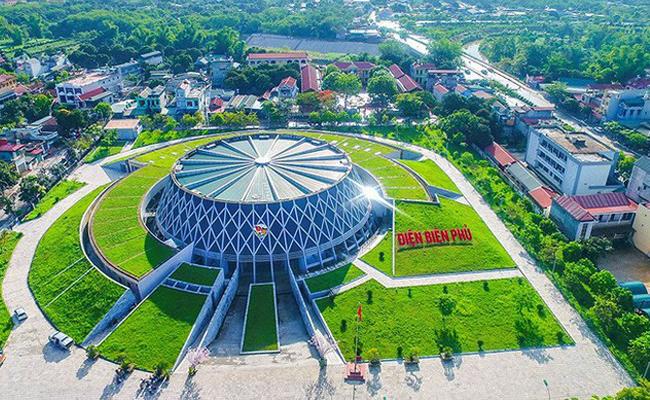 Địa điểm tiêu biểu tại Điện Biên
