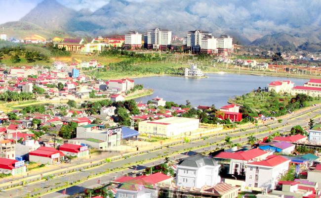 Địa điểm tiêu biểu tại Lai Châu