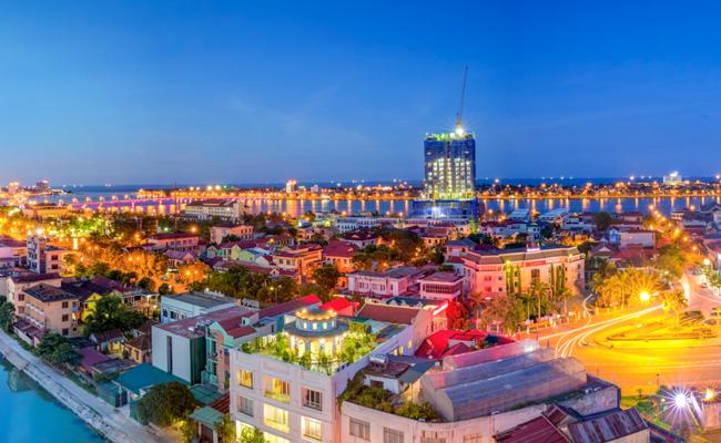 Địa điểm tiêu biểu tại Quảng Bình