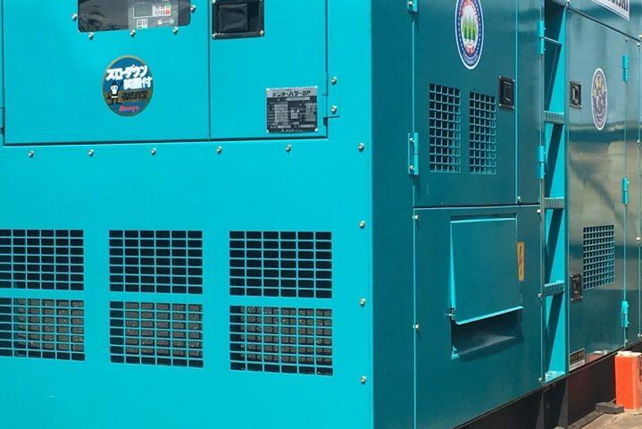 Vỏ chống ồn được sản xuất theo tiêu chuẩn chống ồn G7
