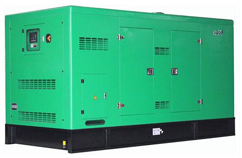 Máy 400kva tiết kiệm nhiên liệu, thiết kế gọn nhẹ, dễ di chuyển, an toàn, chắc chắn và dễ lắp đặt