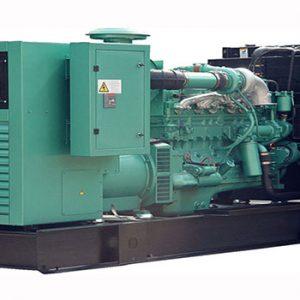 Máy phát điện 350kva