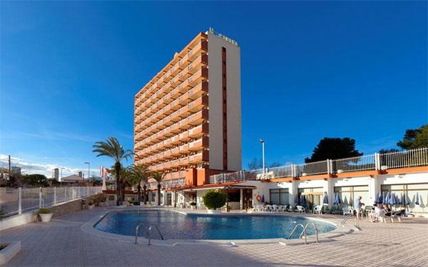 Máy công suất 700kva phù hợp cho khách sạn 70 phòng