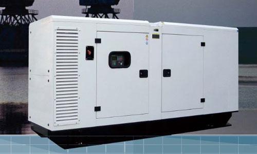 Máy công suất 500kva chạy ổn định khi có sự thay đổi đột ngột về dòng điện